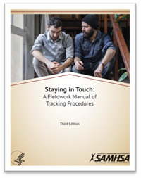 Staying in Touch: A Fieldwork Manual of Tracking Procedures