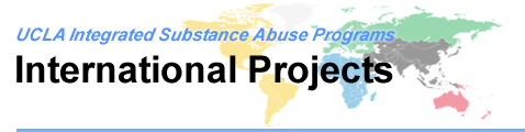 International Projects Logo