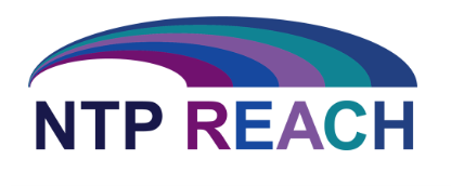NTP Reach Logo